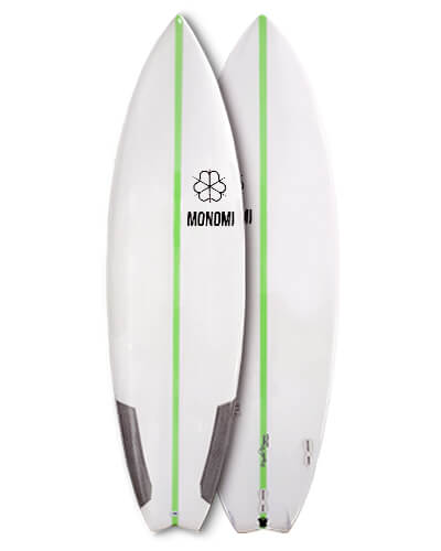 SHORTBOARD SUMMER
